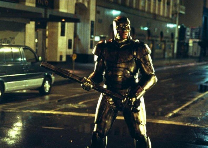 #28. Steel (1997)
