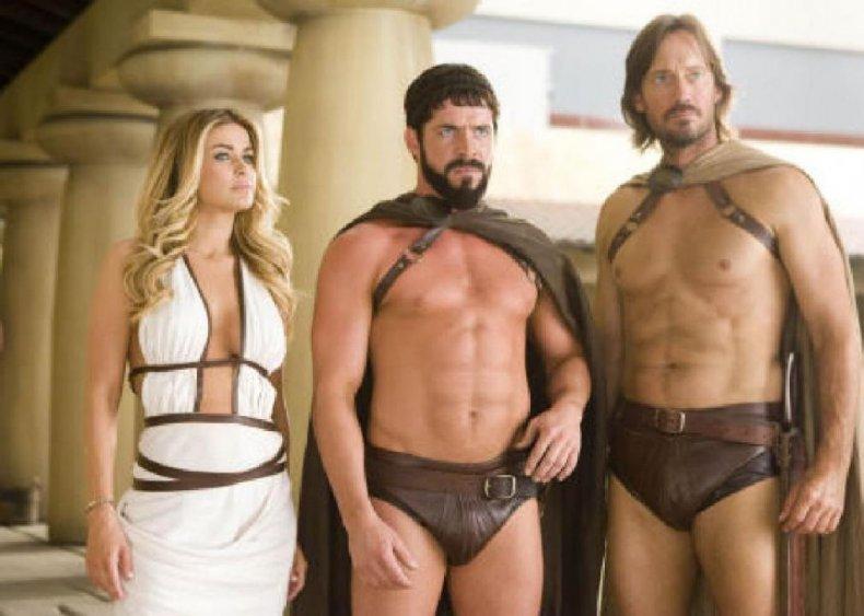 #25. Meet the Spartans (2008)