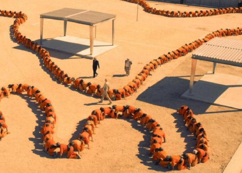 #23. The Human Centipede III (Final Sequence) (2015)