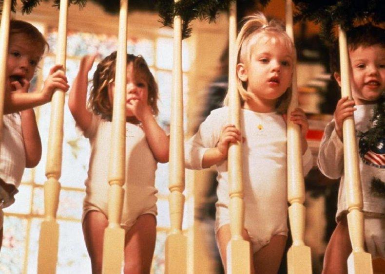 #22. Baby Geniuses (1999)