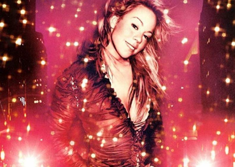 #15. Glitter (2001)