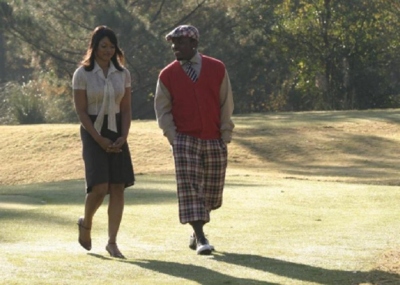 #14. Who's Your Caddy? (2007)
