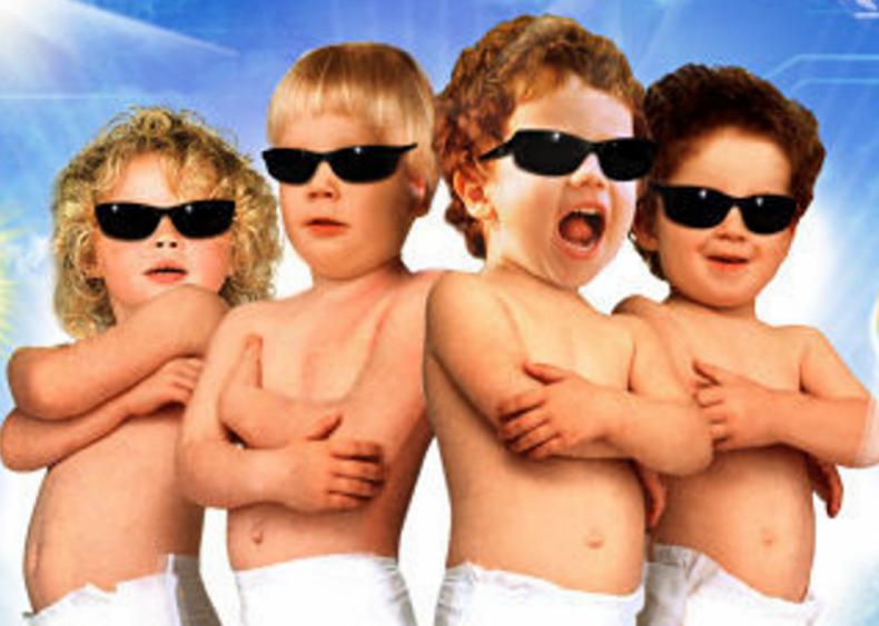 #9. Superbabies: Baby Geniuses 2 (2004)