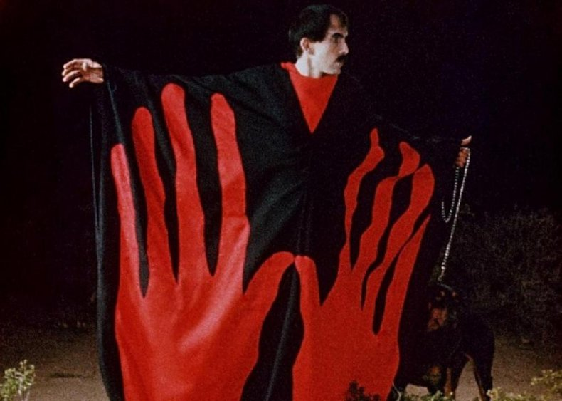 #8. Manos: The Hands of Fate (1966)