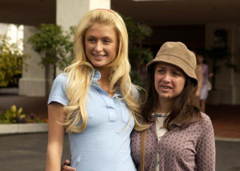 #7. The Hottie & the Nottie (2008)