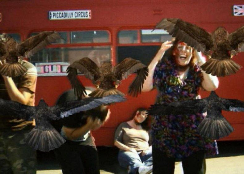 #3. Birdemic: Shock and Terror (2010)