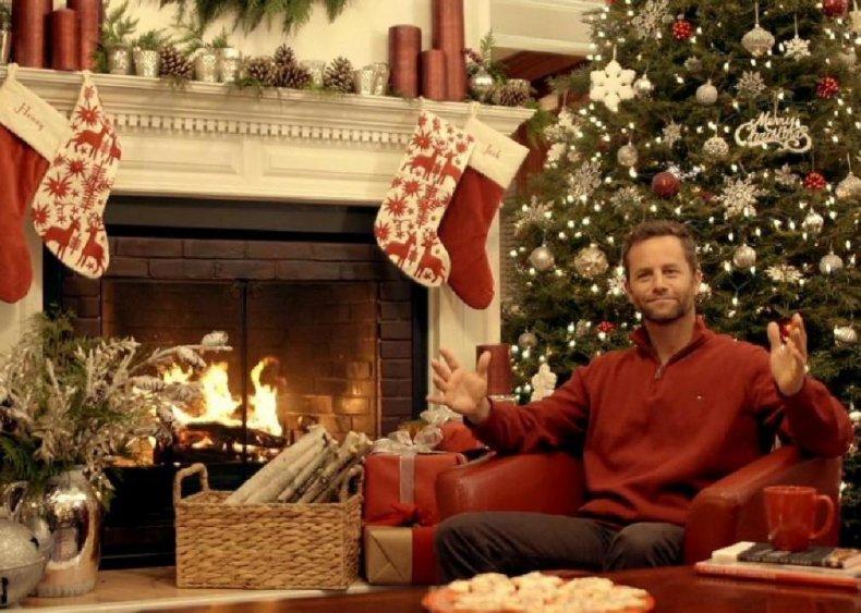 #1. Saving Christmas (2014)