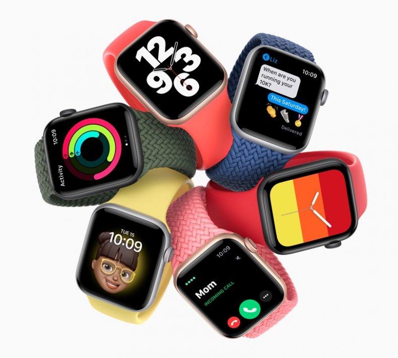 Best Last minute gifts apple apple watch