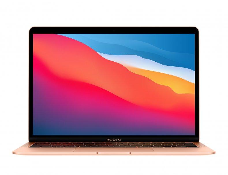 Best Last minute gifts apple MacBook Air