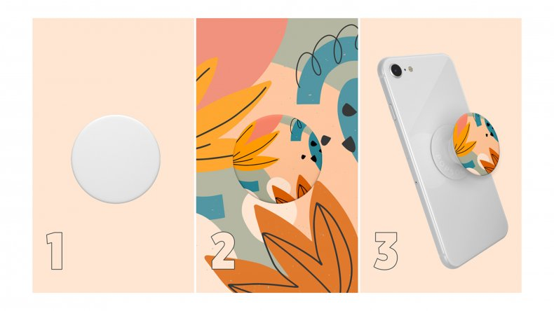 Create Your Own Customized PopGrip PopSockets