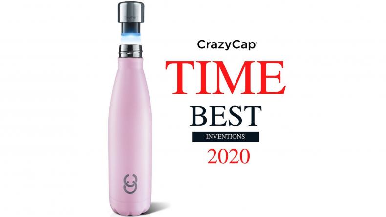 The CrazyCap