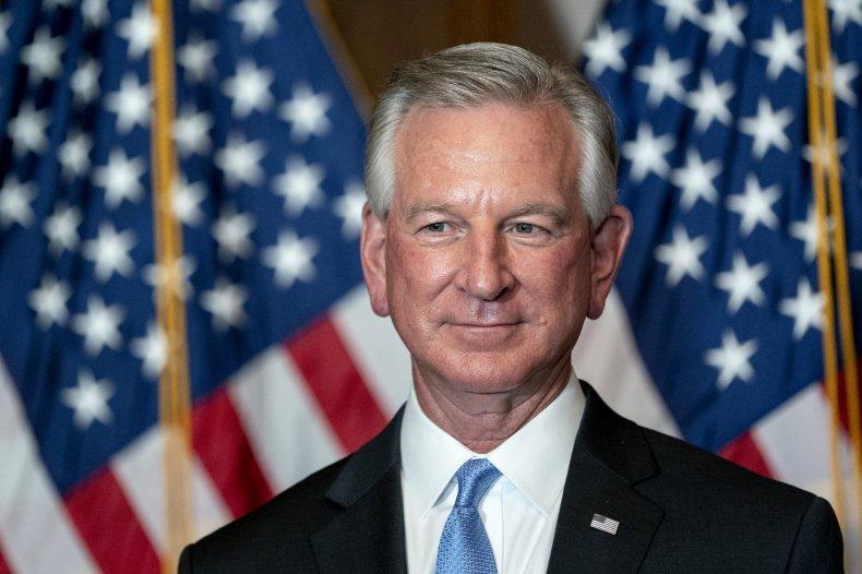 Tommy Tuberville, U.S. Senate, 2020 Election