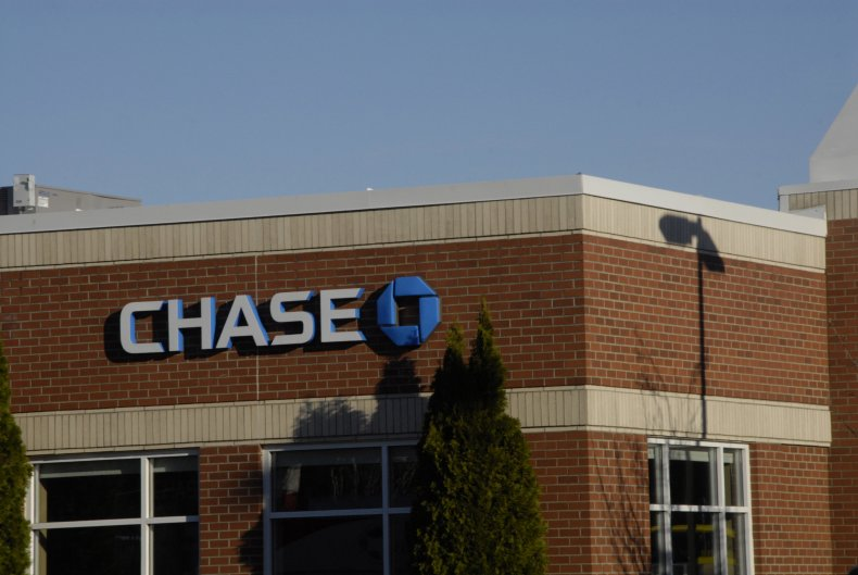 chase bank theft