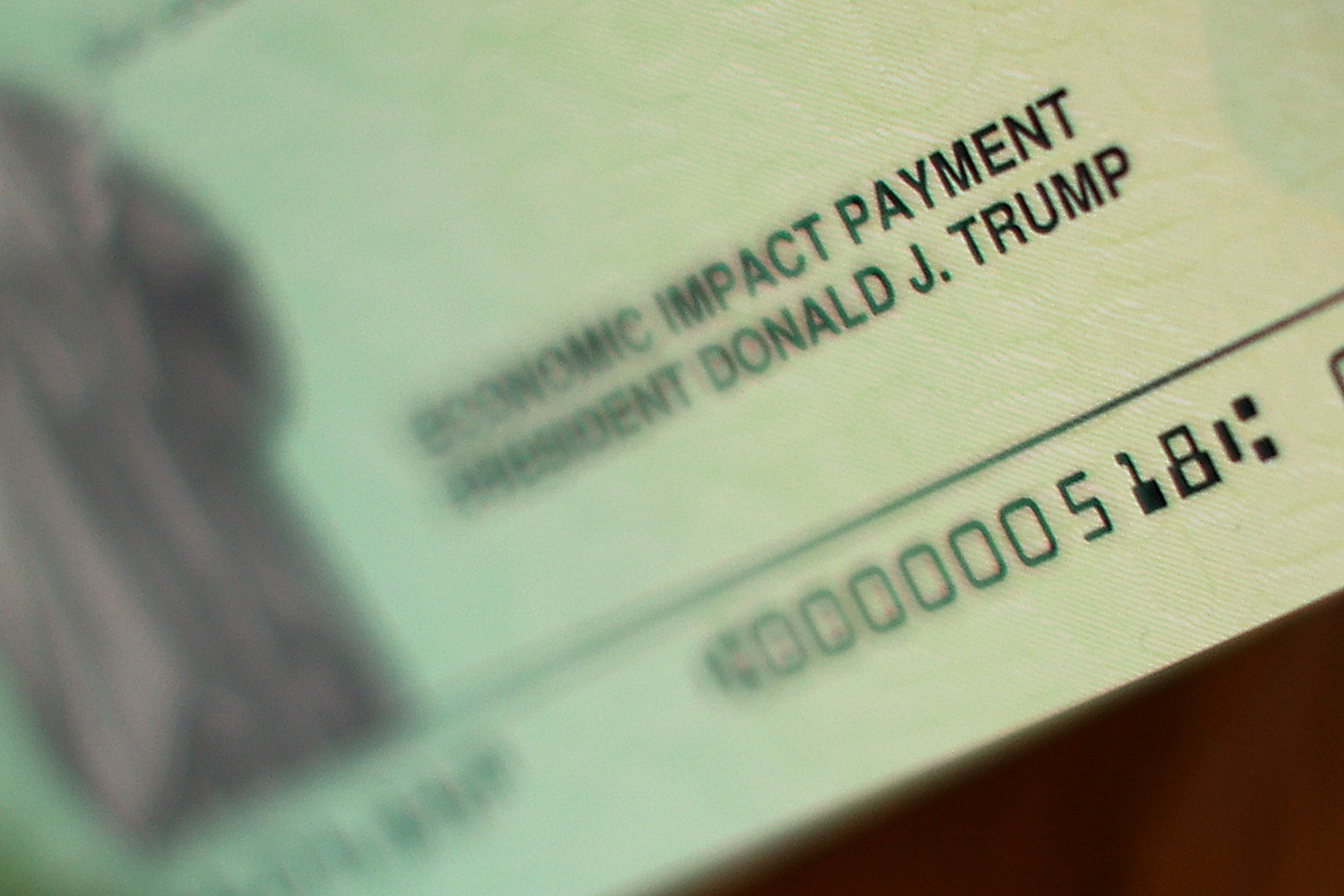 How to Track Your Second Stimulus Check