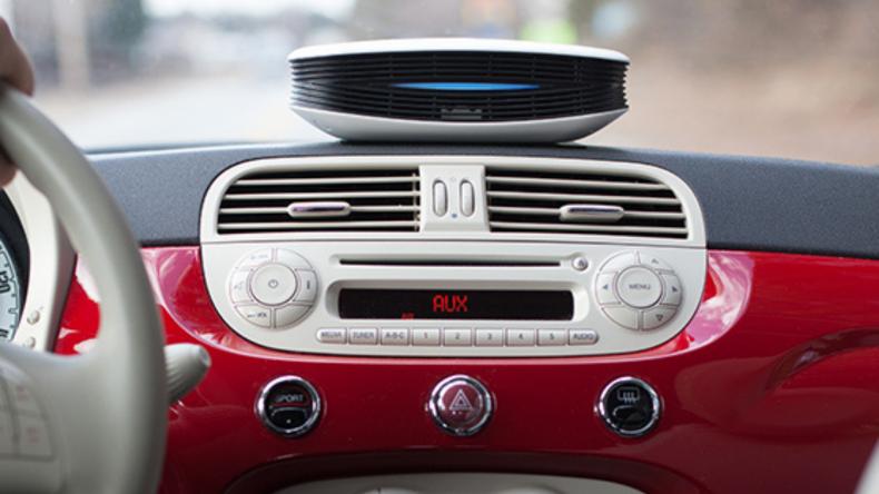 purashield mini is the best air purifier
