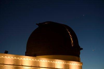 Jupiter, Saturn, great conjunction, getty