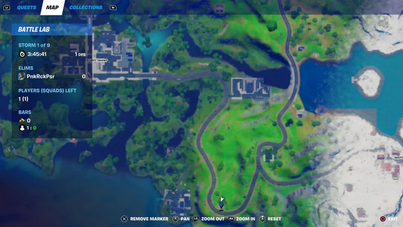 Pizza Pete Fortnite Phone Number Fortnite Ignite Tomato Shrine Near Pizza Pit Or Food Truck Locations For Week 4 Challenges