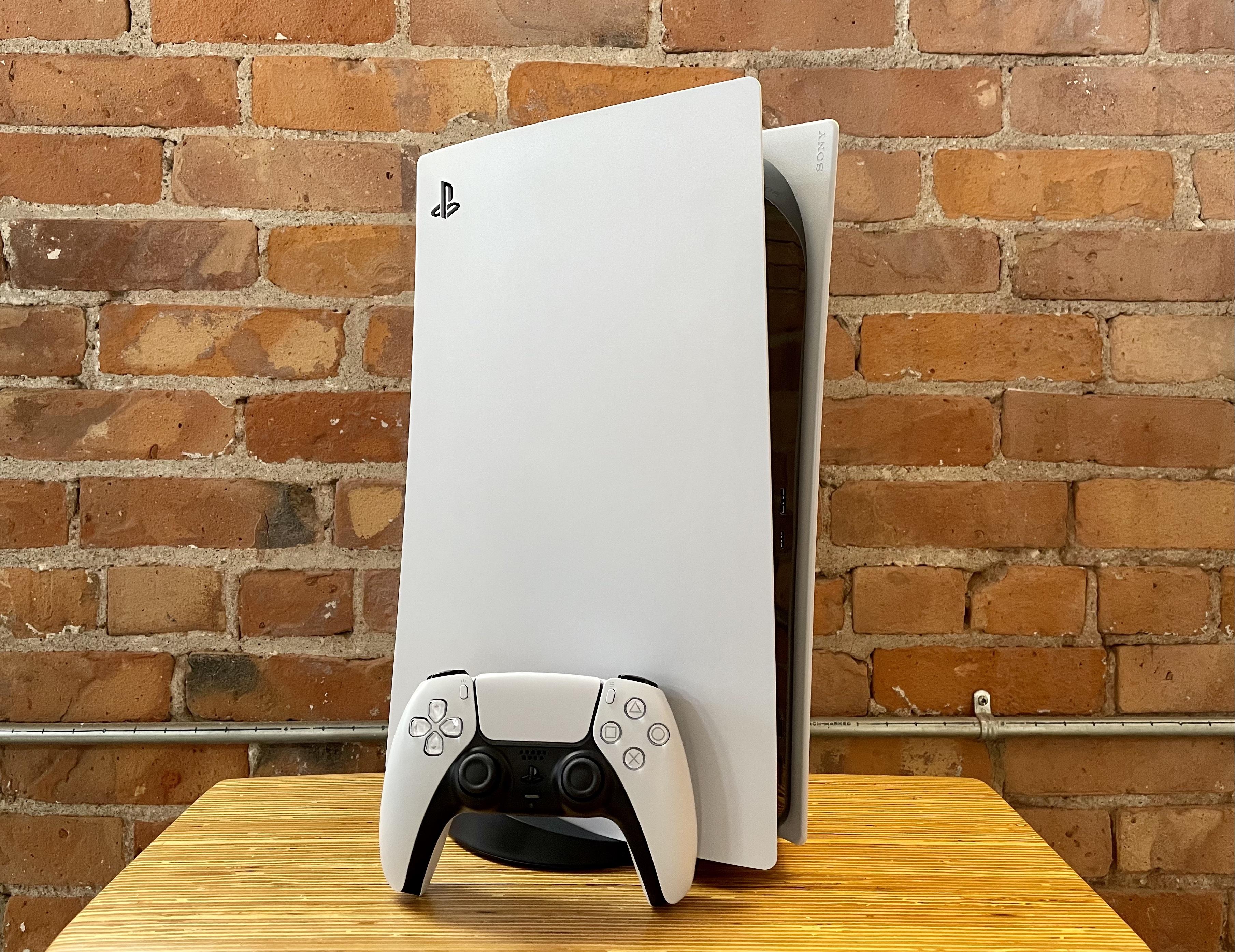 PS5 Restock updates