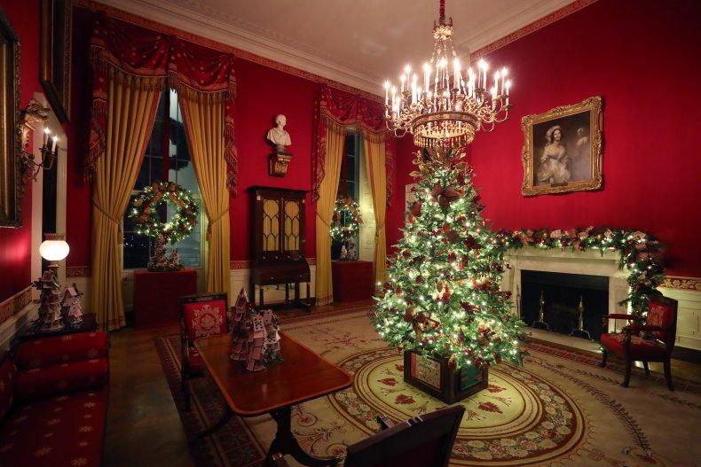 The Night Before Christmas Parodies