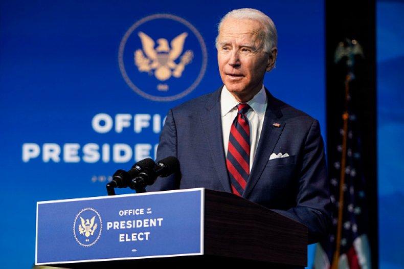 Joe Biden Cardona