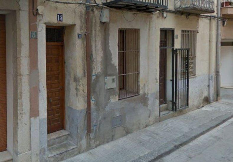Spain kidnap