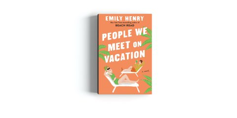 CUL_Books_Fiction_People We Meet on Vacation