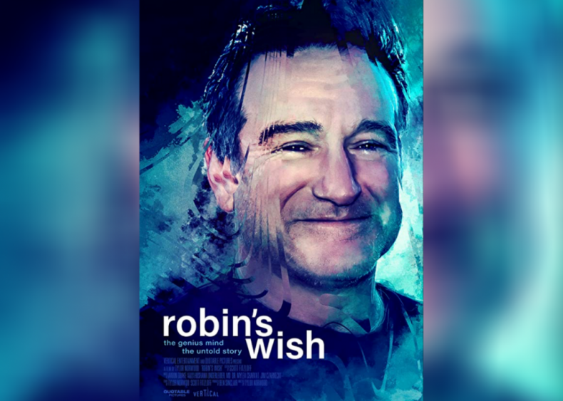 #74. Robin's Wish