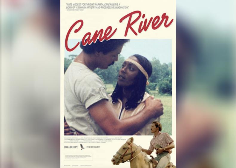 #59. Cane River