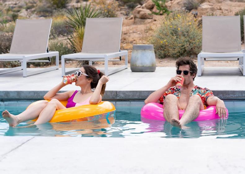 #31. Palm Springs