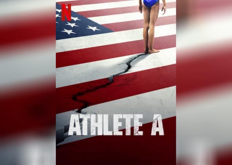#23. Athlete A
