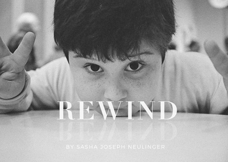 #13. Rewind