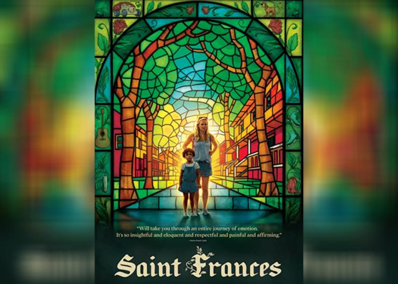 #78. Saint Frances