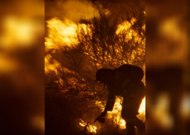 #76. Fire Will Come