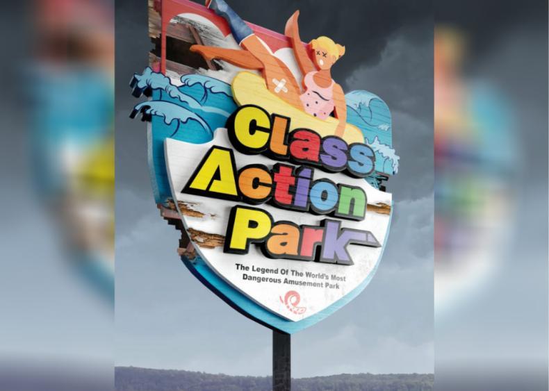 #65. Class Action Park