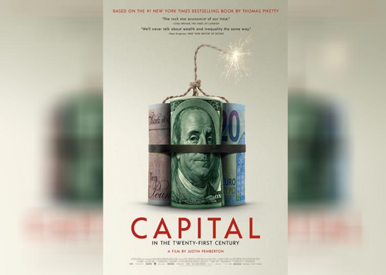 #43. Capital in the Twenty-First Century