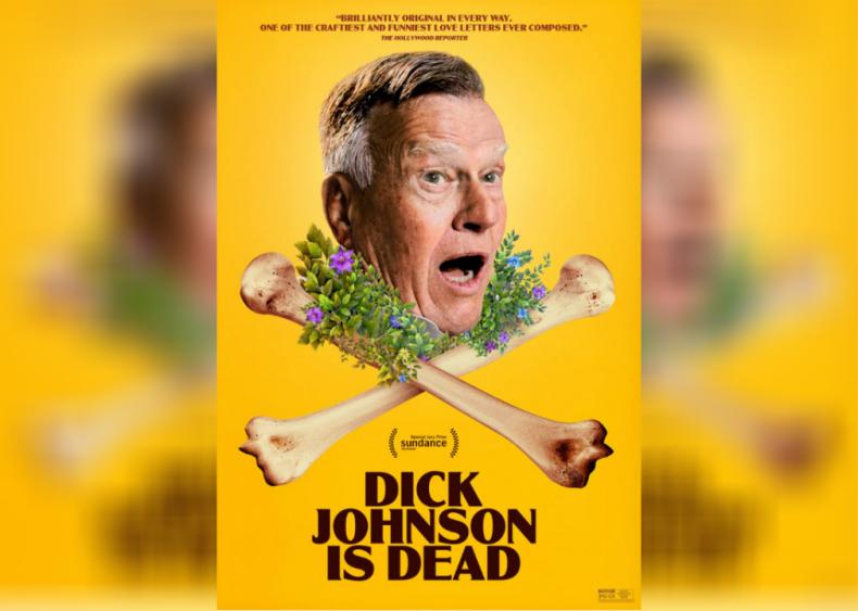 #28. Dick Johnson Is Dead