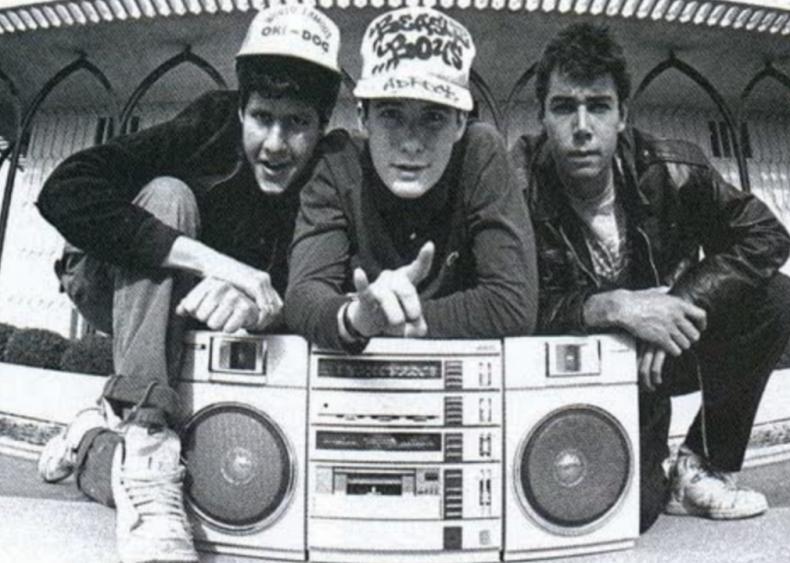 #16. Beastie Boys Story