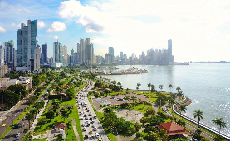 Panama online photo