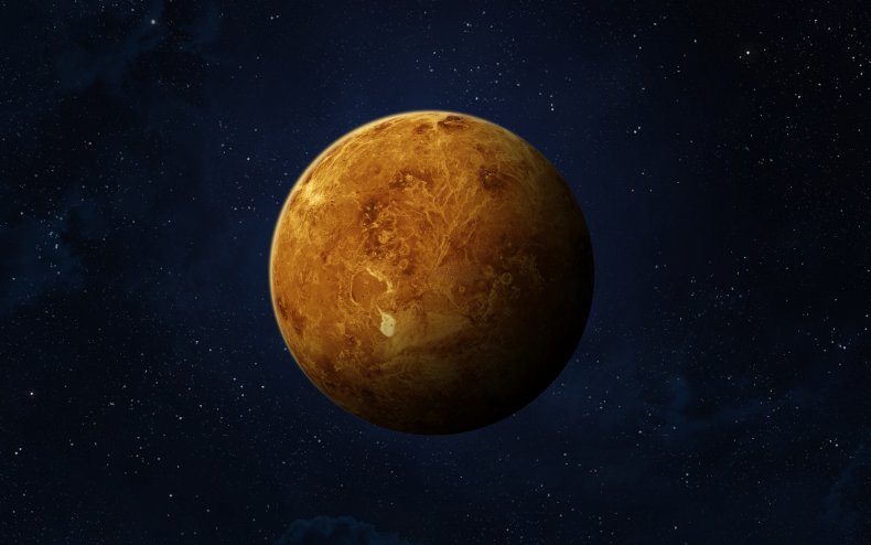 venus, planet, stock, getty