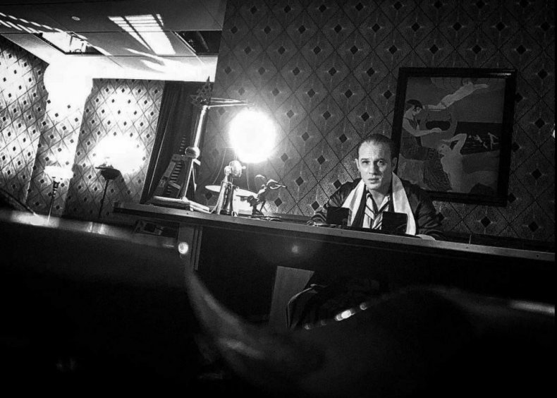 #44. Capone