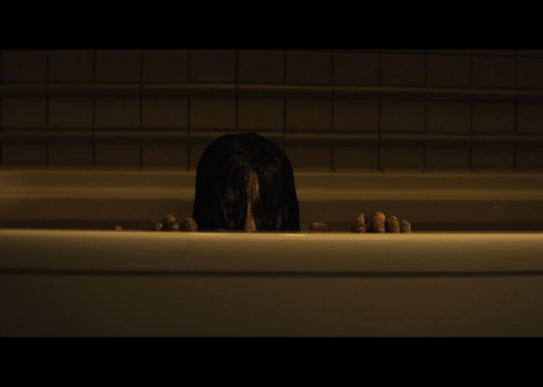 #23. The Grudge