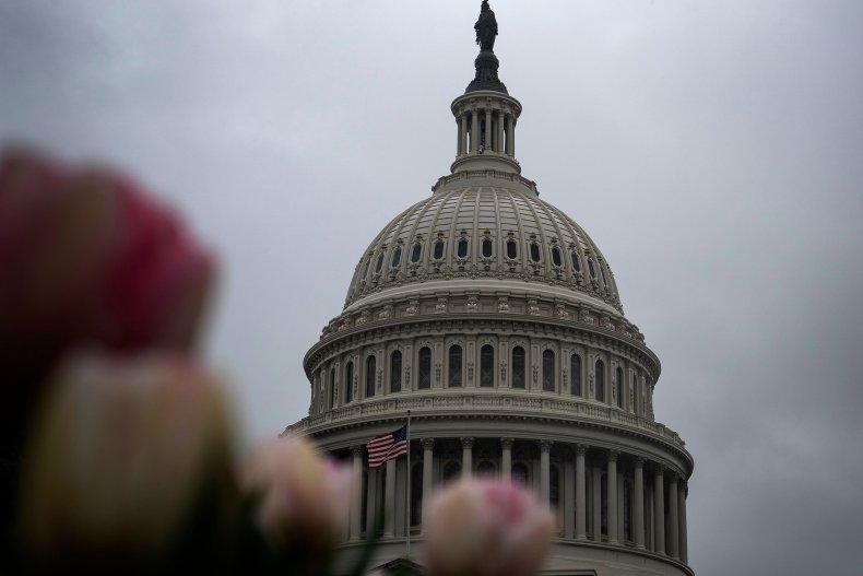 coronavirus relief congress approval poll gallup