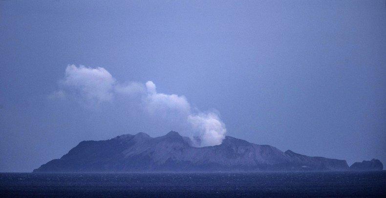 white island volcano lawsuit royal carribean