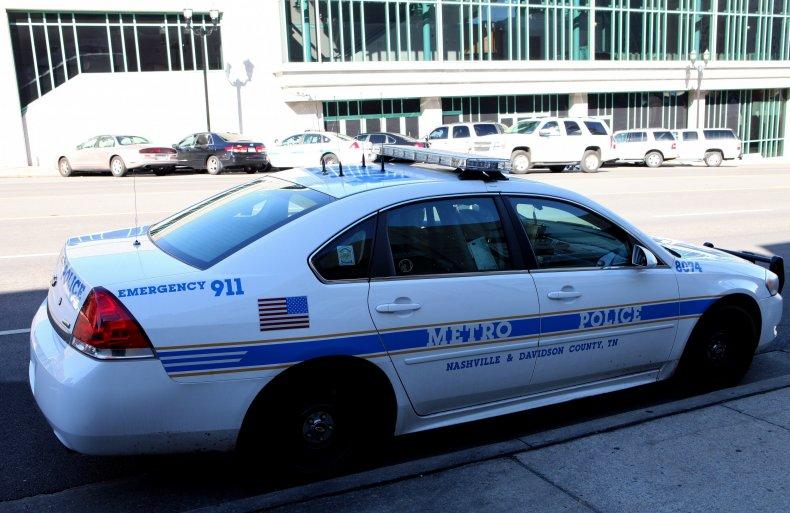 Nashville Metro Police, Nashville Police