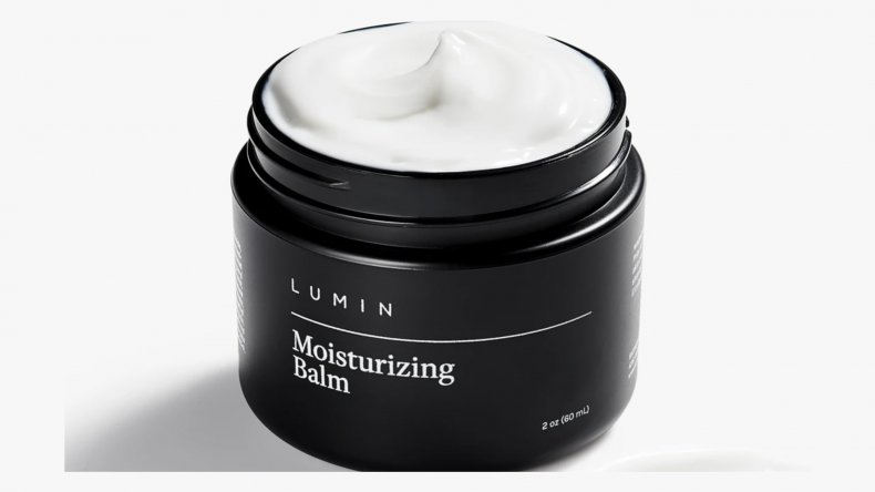 Lumin Ultra-Hydrating Moisturizing Balm