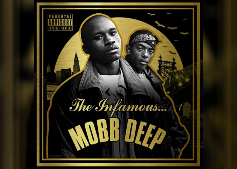#97. 'The Infamous...' by Mobb Deep