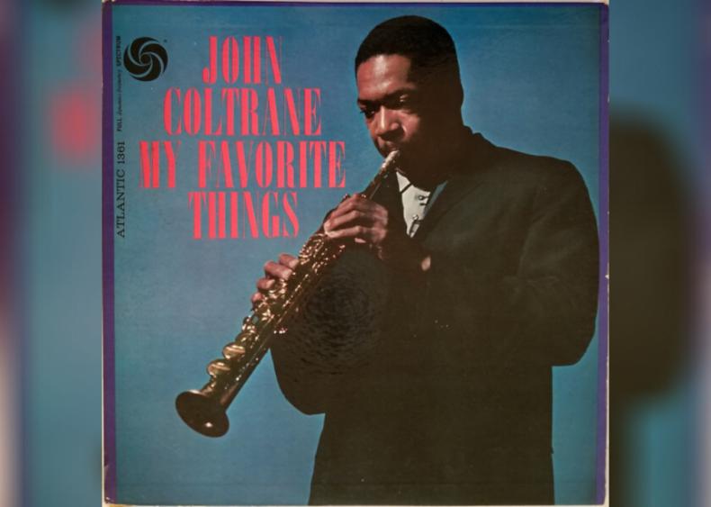 #96. 'My Favorite Things' by John Coltrane
