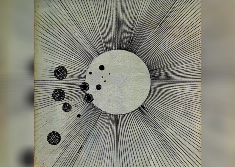 #77. 'Cosmogramma' by Flying Lotus