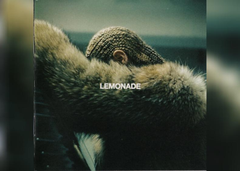 #74. 'Lemonade' by Beyoncé