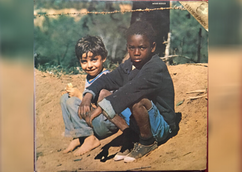 #73. 'Clube Da Esquina' by Milton Nascimento / Lô Borges